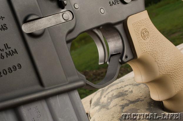 RRA LAR-15 Trigger