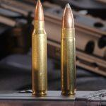 Wilson Combat Recon Tactical Ammo
