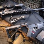 Wilson Combat Recon Tactical Disassembled