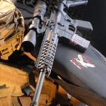 Wilson Combat Recon Tactical Left Side Front