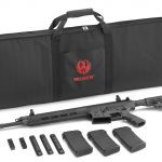Ruger SR-762 Piston-Driven Rifle package