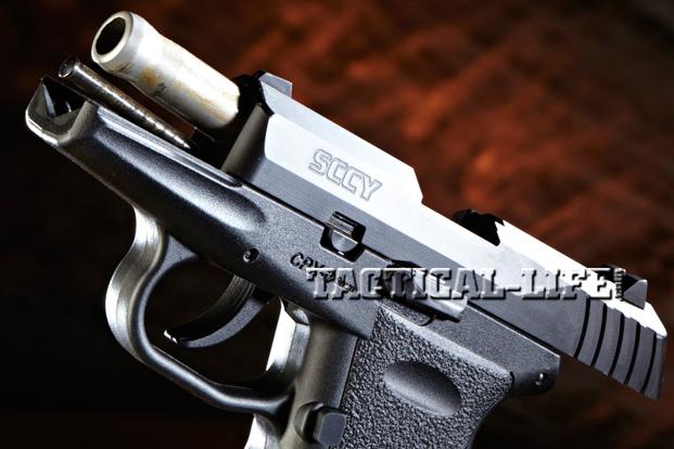 Combat Handguns SCCY-CPX-2-barrel