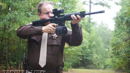 SIG M400 SRP Patrol Rifle