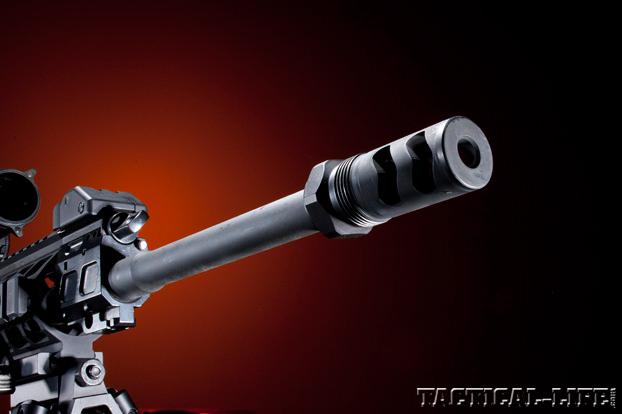 SIG716 Patrol Muzzle