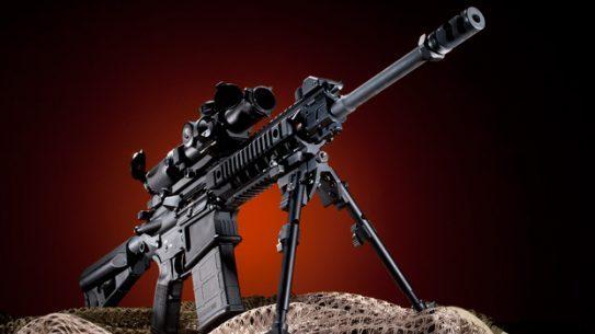 SIG716 Patrol Rifle