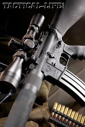 STAG ARMS model 7 verticalshot