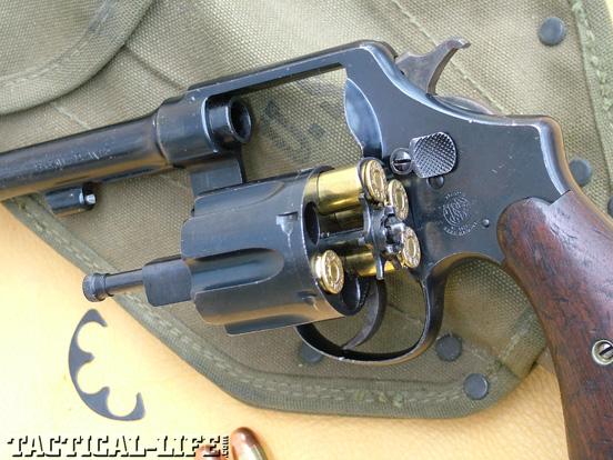 S&W M1917 Clips