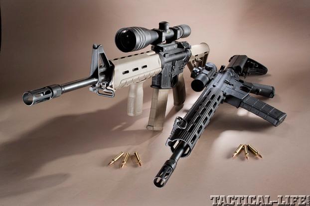 S&W M&P15 AR