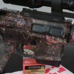 Sig Sauer M400 Hunter Trigger