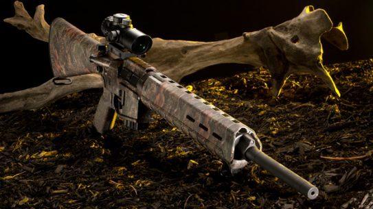 Sig Sauer M400 Hunter Rifle