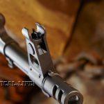 Soviet Weapons Arsenal SLR-101S front sight