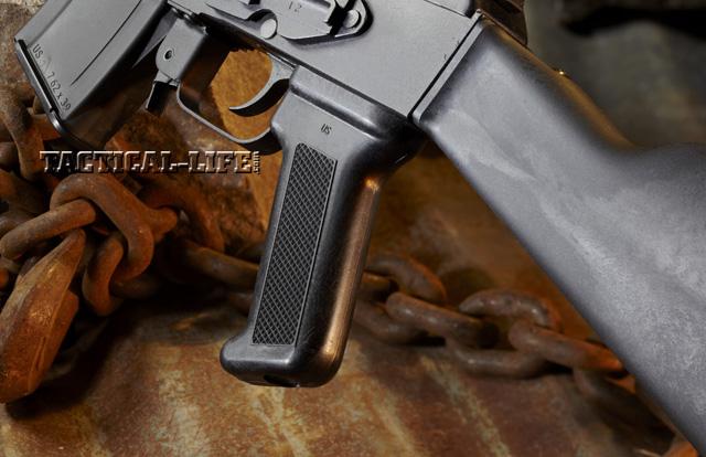 Soviet Weapons Arsenal SLR-101S pistol grip