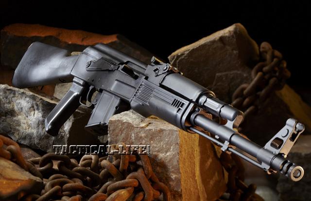 Soviet Weapons Arsenal SLR-101S
