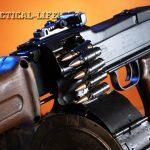 Soviet Weapons DS Arms Belt-Fed 7.62X39mm RPD drum