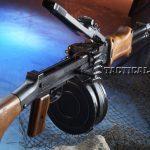 Soviet Weapons DS Arms Belt-Fed 7.62X39mm RPD open