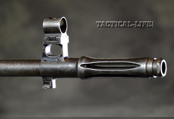 Soviet Weapons Dragunov Sniper Rifle forend