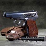 Soviet Weapons Makarov