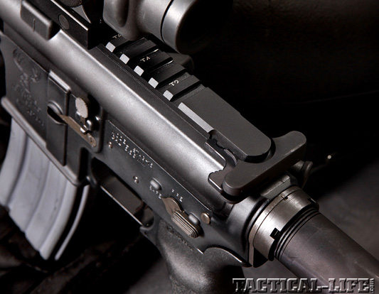 Stag Arms Model 3G Charging