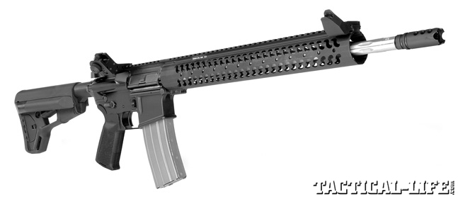 Stag Arms Model 3G Rifle