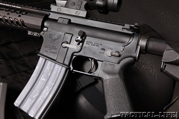 Stag Arms Model 3G Trigger