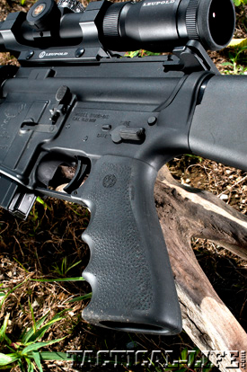 Stag Arms Model 7 Grip