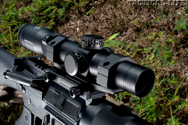 Stag Arms Model 7 Scope