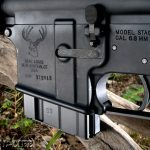 Stag Arms Model 7 Trigger