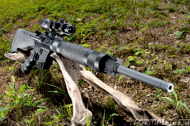 Stag Arms Model 7