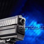Combat Handguns Steyr-L9-A1-muzzle