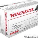 Military Surplus Ammo Winchester