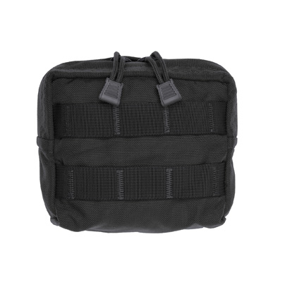 TAC SHIELD BLACK PRODUCT Compact Gear Pouch