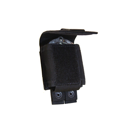 TAC SHIELD BLACK PRODUCT Handcuff Pouch