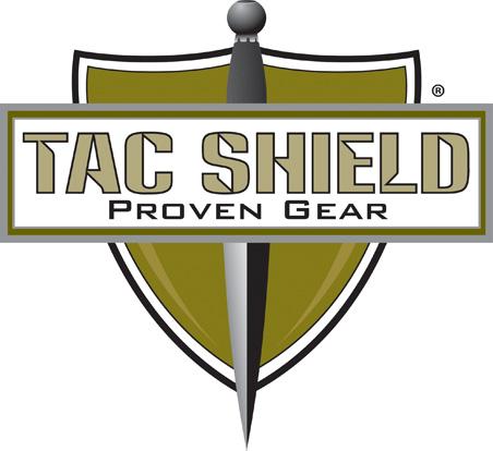 Tac Shield Logo
