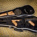 Thompson SMG Submachine Gun Case