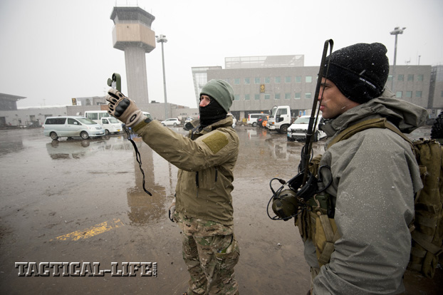 USAF Special Operations Weather Combat Support 2