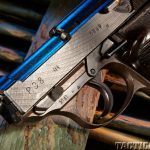 Walther P.38 Takedown Lever