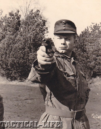Walther P.38 WWII
