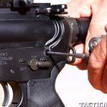 Weapons Maintenance