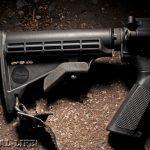 Windham Weaponry HBC Buttstock