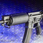 Windham Weaponry Carbon Fiber SRC Standard handguard