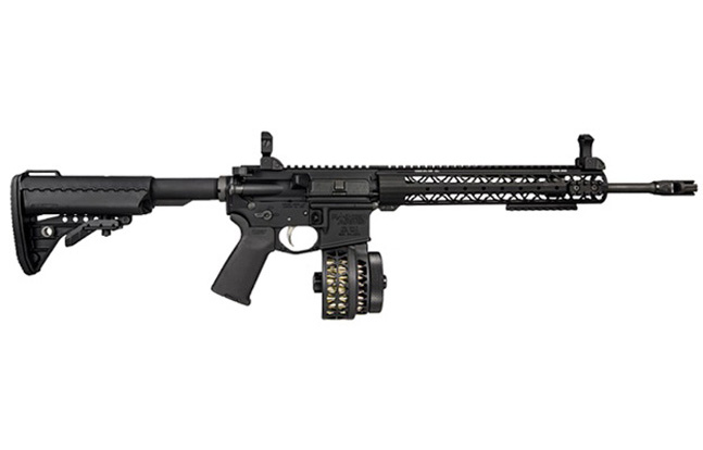 X Products RUC with X-15 Skeletonized