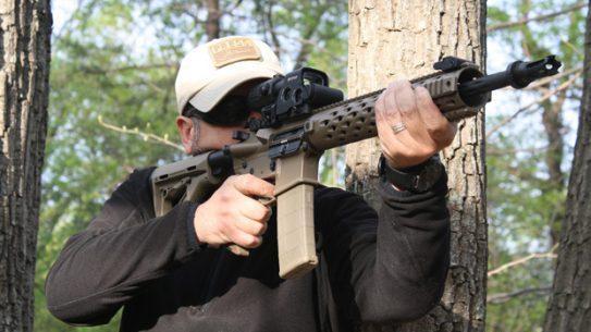 YHM Desert Enforcer in action