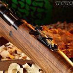 Yugo M48A Mauser Rear Sight