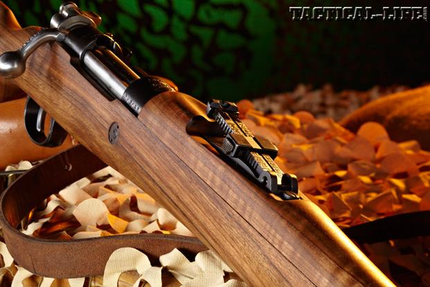 Mauser yugo m48 Accumounts