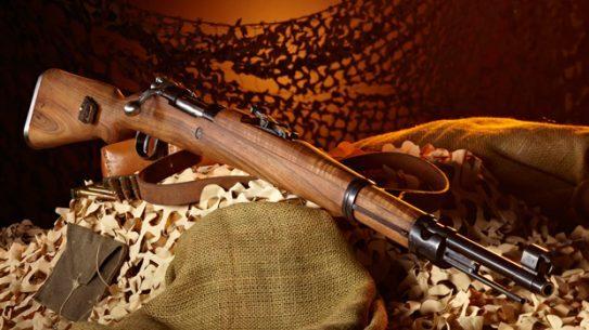 Yugo M48A Mauser Rifle