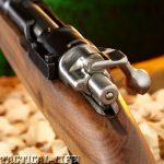 Yugo M48A Mauser Safety