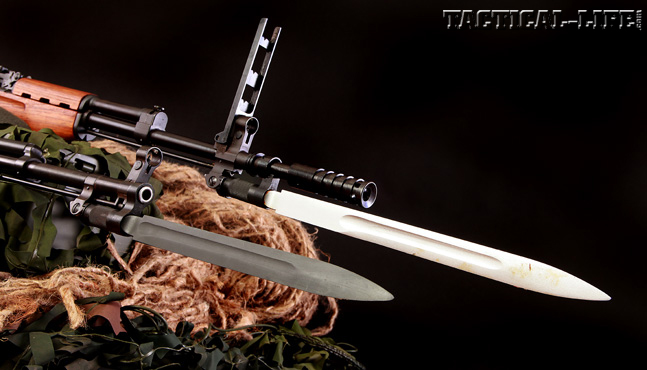 Yugo M59 Bayonet