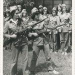 Yugo M59 Female Soldiers