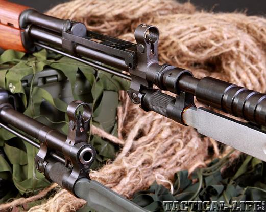 Yugo M59 Front Sight