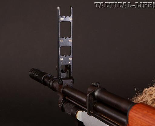 Yugo M59 Grenade Sight